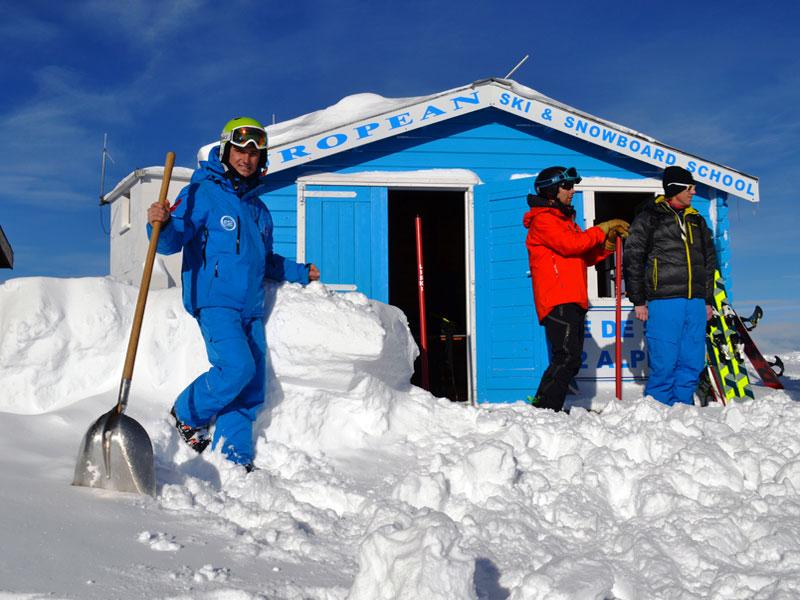 Ski School 2 Scuola Di Sci 1994 Freewarephoenix